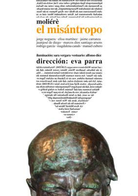 EL MISANTROPO - Moliérè - Dir: Eva Parra [Febrero 2003]