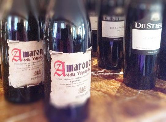 Das Marc Restaurant Burgau - internationale kulinarische Spezialitäten - Auswahl an besten Weinen