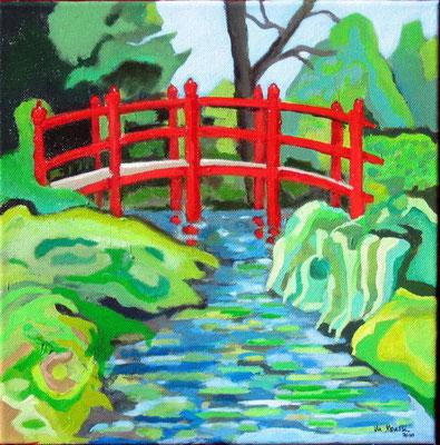 opdracht rode brug