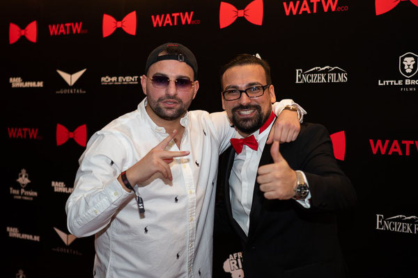 WE ARE THE WORLD Gala 2020 // Photo by MP Studio // Sponsored by Donatella Whisky // Miami Yacine