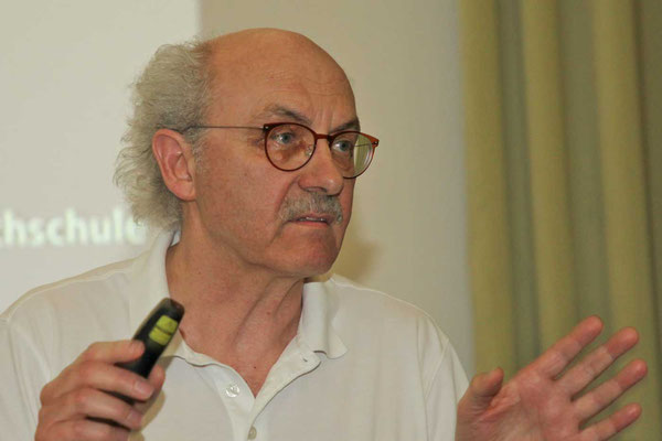 Prof. Dr. Johann Pfefferer-Wolf