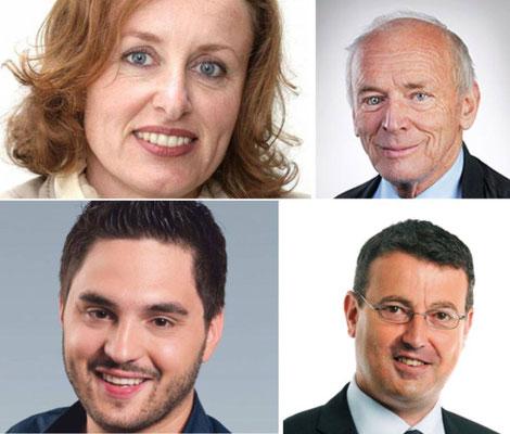 Open Debate zum Thema Selbstbestimmungsinitiative und Menschenrechte