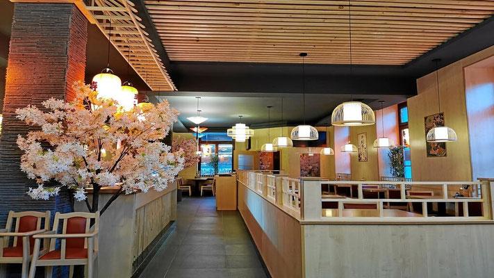 Gohan Restaurant in Konstanz