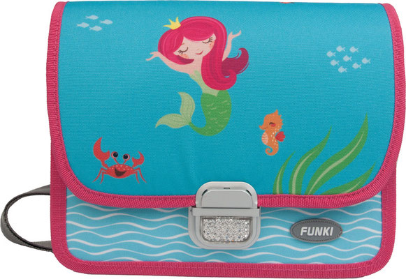 Funke Kindergartentasche Little Mermaid