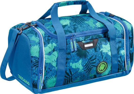 Coocazoo SporterPorter Tropical Blue