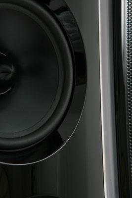 Detail bass driver