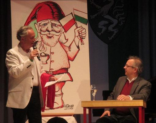 Eggersdorf; Polentage des Kulturverein Achteck