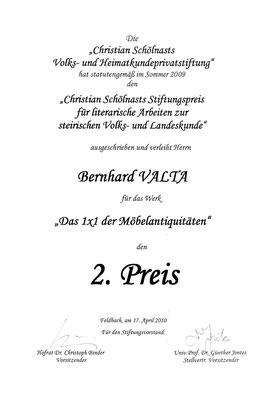 Schölnast-Preis