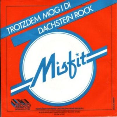 MISFIT 1. Single
