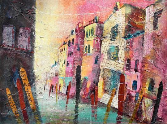 Venezia  56 x 76