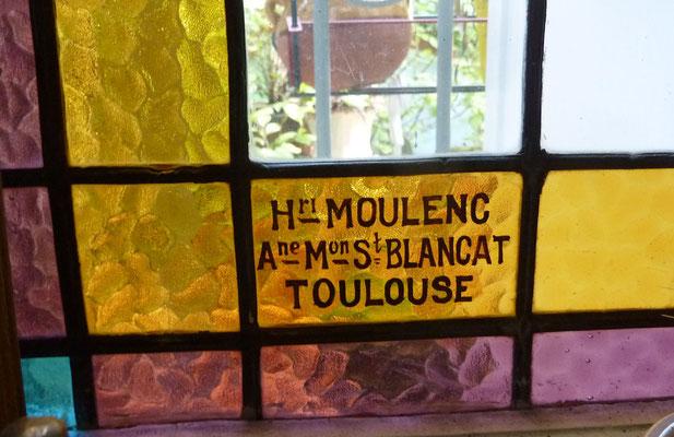 Pas de date, probablement après la mort de Saint-Blancat (1932).