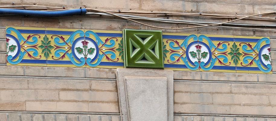 Rue Ingres n°17