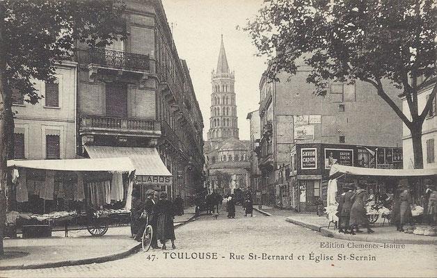 rue Saint-Bernard
