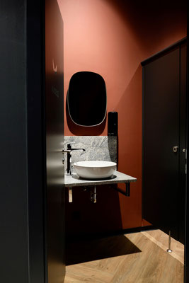 "dieartige // Design Studio - Interiordesign ""Die Speisewerft"" 