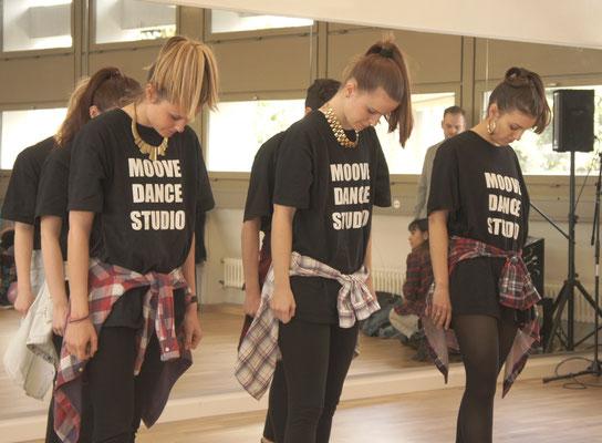 Moove Dance Studio, Dietikon