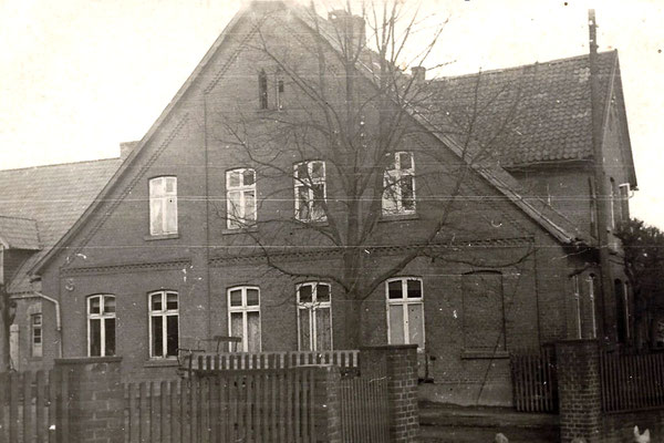 Hof Struck 1952