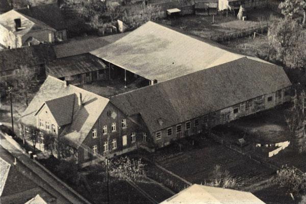 Hof Struck 1950