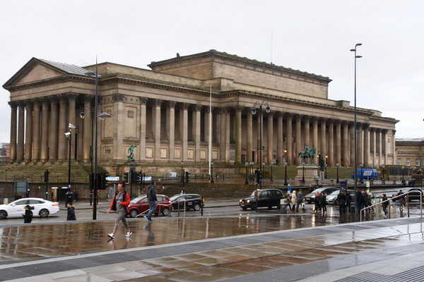 St. Georges Hall