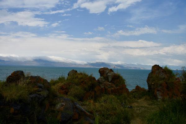 Het Sevan-Meer