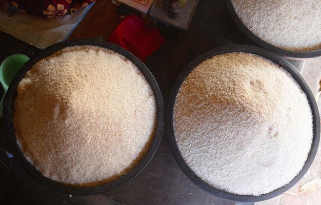rijst'torens'