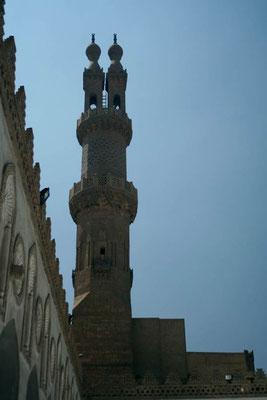 al-Azhar moskee in Caïro