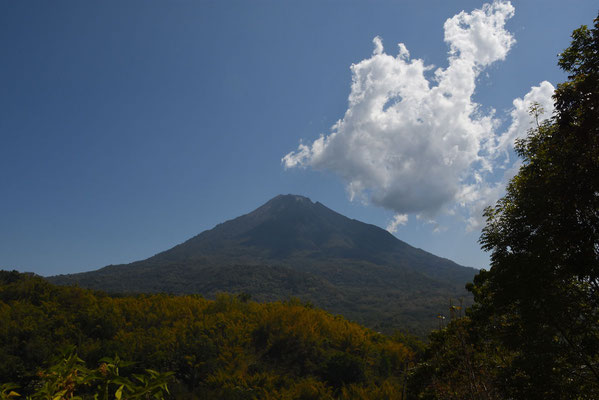 Ebulobo vulkaan