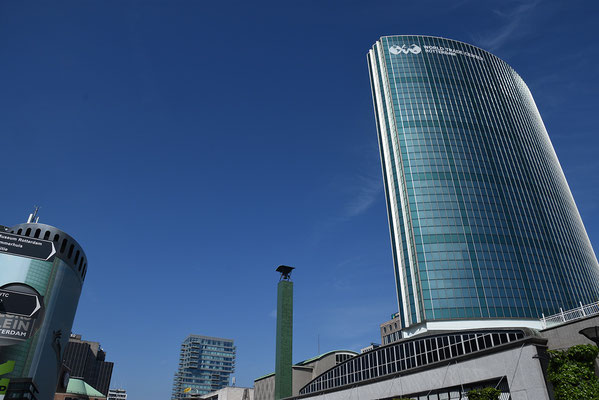 WTC-building