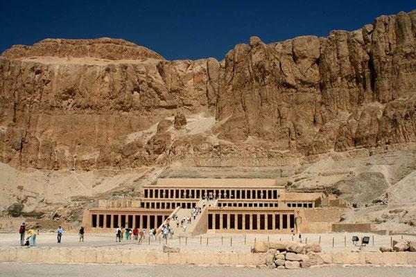 Tempel van Hatsepshut