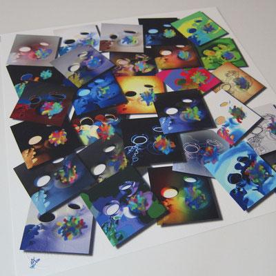 Papier Digital Art 310 gr Canson Montval