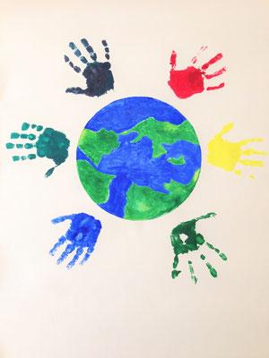 Die Initiative Sprachförderung hilft Kindern mit geringen Deutschkenntnissen, die Sprache zu lernen. Werden auch Sie aktiv.