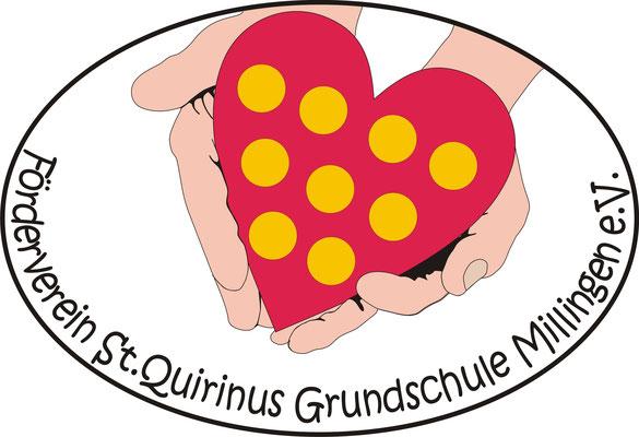 Unserer Förderverein unterstützt die Schule. Werden Sie Mitglied.