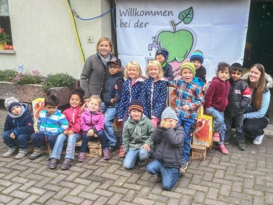 Kindergarten Mittelsinn