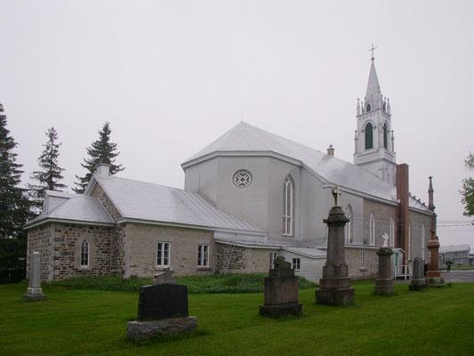 Crédit photo : Fondation du patrimoine religieux