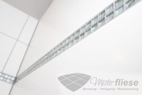 Fliesenverlegung Badezimmer Wandfliesen