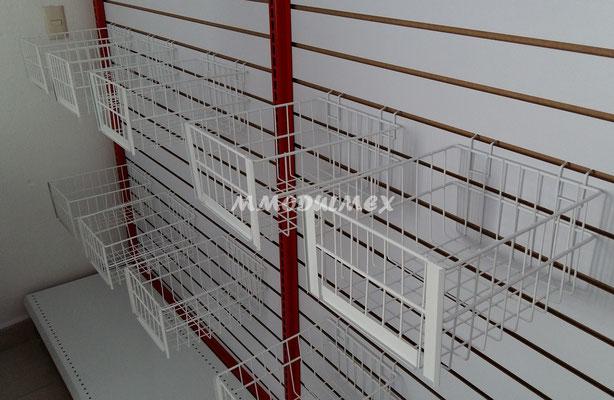 exhibidores de alambre, parrillas de alambre, accesorios de alambre, góndolas de alambre, canastillas de mano de alambre, aparadores de alambre, ganchos de alambre