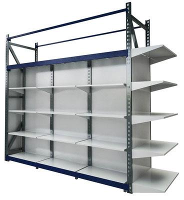 racks de carga semipesada