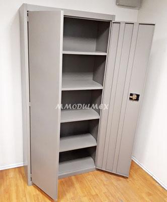 Gabinete, gabinete metálico