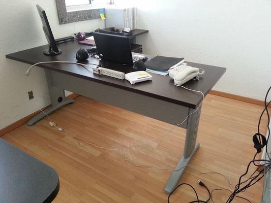 Escritorios, muebles para oficina,