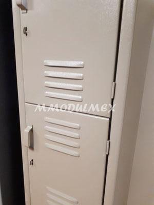 Locker, locker metálico