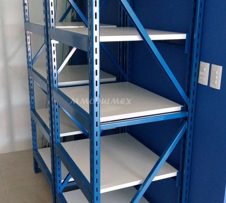 rack de carga semipesada