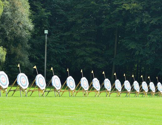 Bogensport-Mettingen Bogenschießen Bogensport Mettingen Bsg BSG bsgm