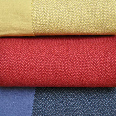 tessuto lana per arredamento interni di montagna
