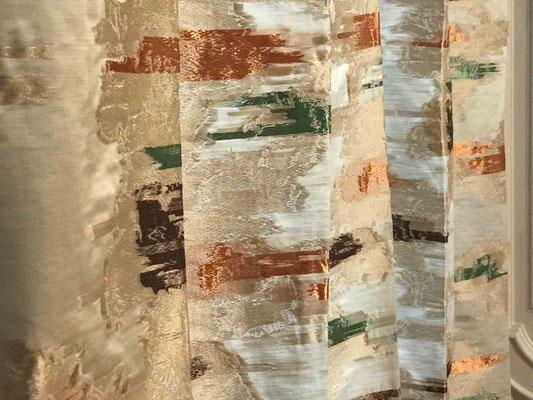 tendaggi tessuti milano torino