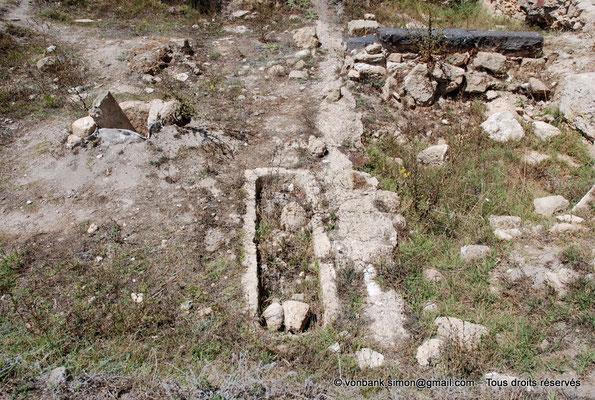 [NU904-2015-196] Tharros (Sardaigne) - Chiesa di San Giovanni di Sinis
