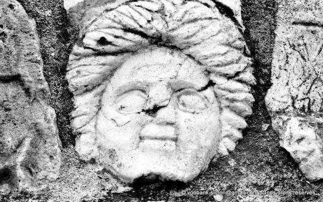 [NB048-1978-10] Guelma (Calama) : Musée -