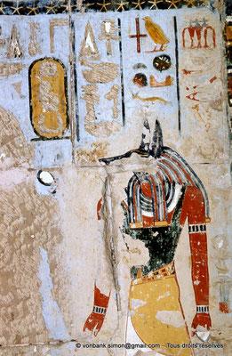 [065-1981-11] Deir el-Bahari : Temple d'Hatchepsout