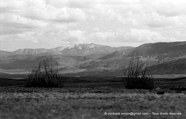 [NB089-1978-07] Massif de l'Aurès