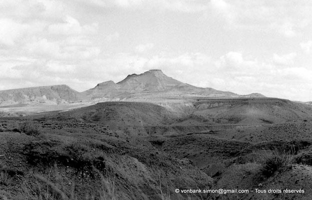 [NB089-1978-03a] Massif de l'Aurès