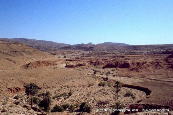 [041-1978-34] Massif de l'Aurès