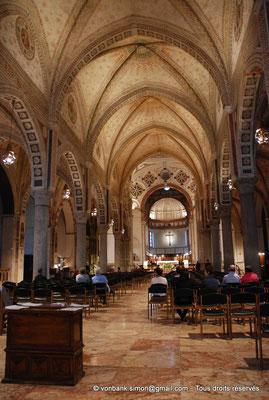 [NU908-2015-0857] Milan - Santa Maria delle Grazie : Nef principale